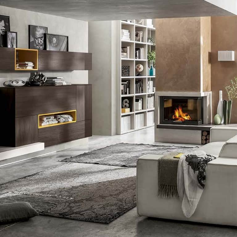 Mobili Per Tv Vintage ~ Design casa creativa e mobili ispiratori