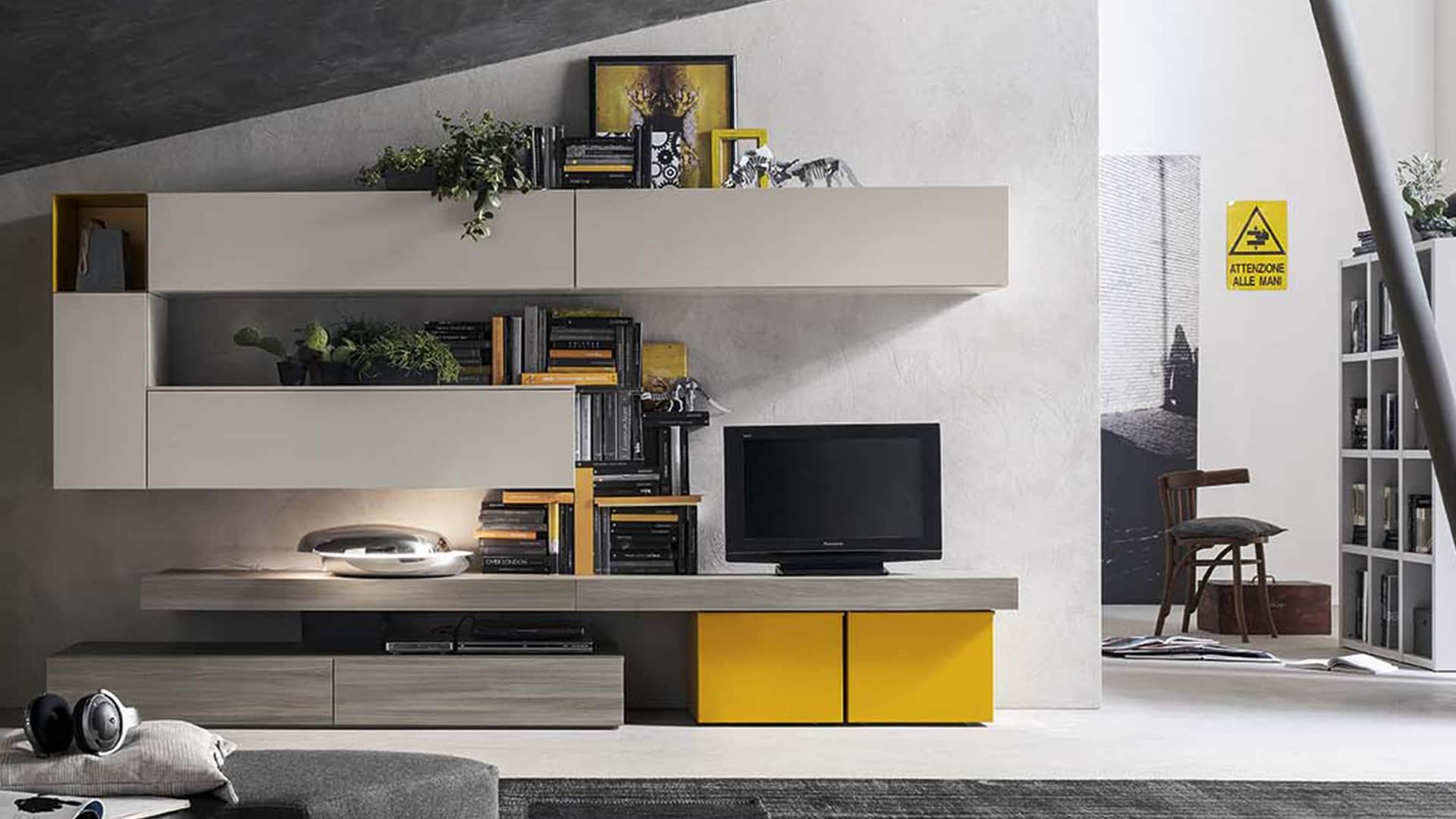 Vendita di mobili per soggiorno a padova mobili da for Arredo soggiorno