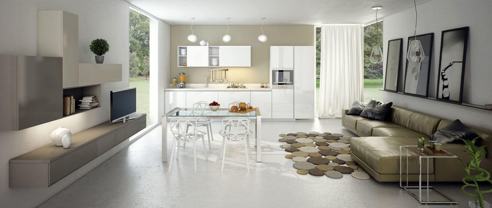 Negozi cucine padova cucine with negozi cucine padova for Crescente arredamenti mestre
