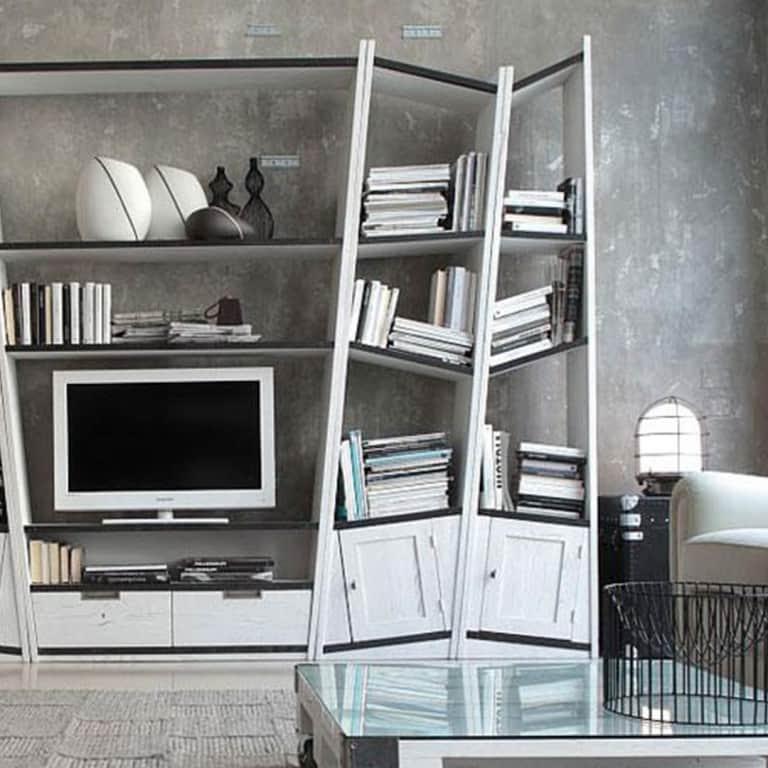 Mobili da soggiorno economici ~ Mobilia la tua casa