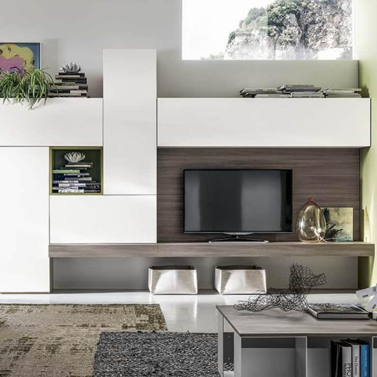 mobili da soggiorno economici design casa creativa e
