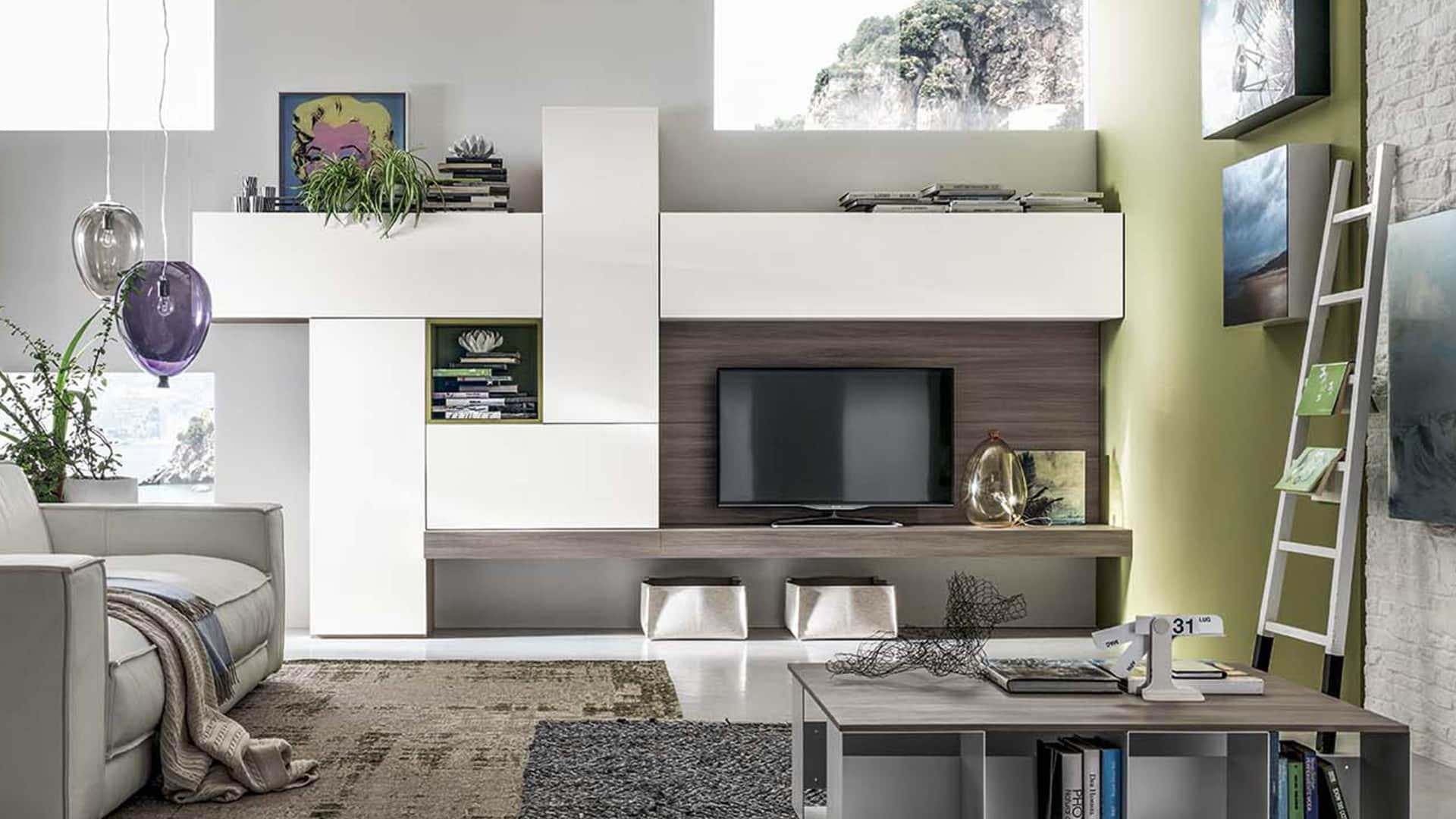 Vendita di mobili per soggiorno a padova mobili da for Soggiorni moderni lissone