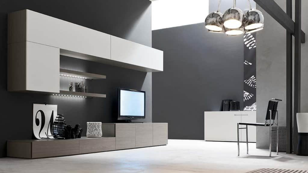 Mobili per il soggiorno arredamenti meneghello for Saldi mobili 2016