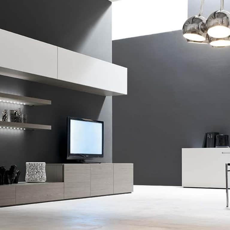 Soggiorni Mobili Economici ~ Idee per il design della casa