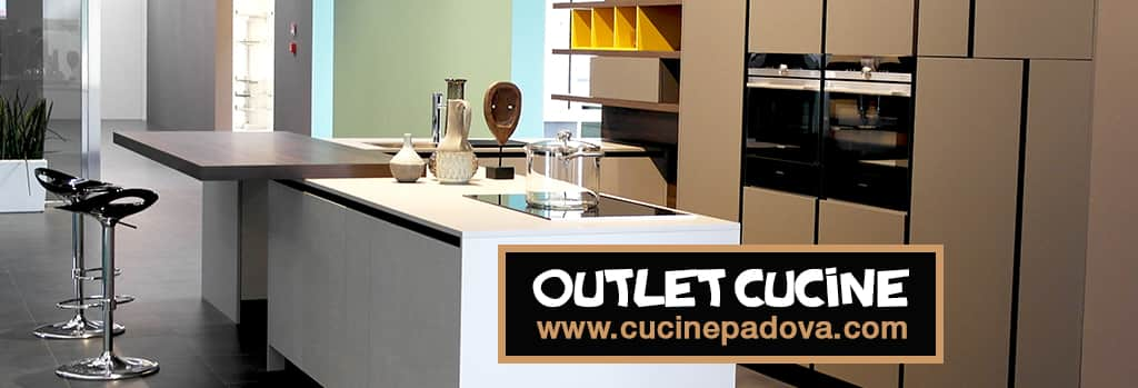 OUTLET CUCINE PADOVA