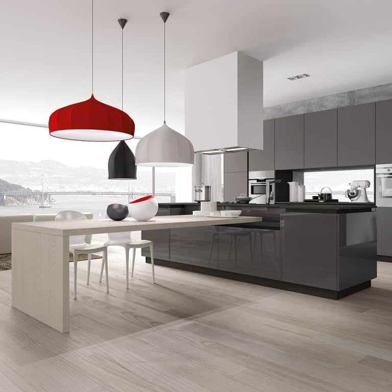 Vendita cucine padova negozio di arredamento cucine for Idee arredamento cucine moderne