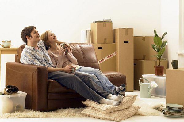 traslochi e smontaggio mobili