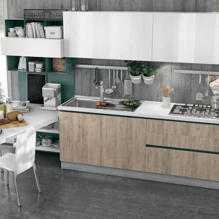 Vendita cucine moderne a padova