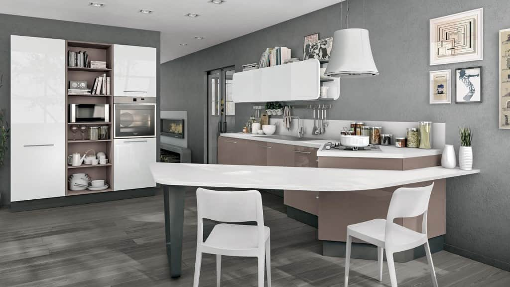 Awesome Cucine Ad Incasso Images - Home Design - joygree.info