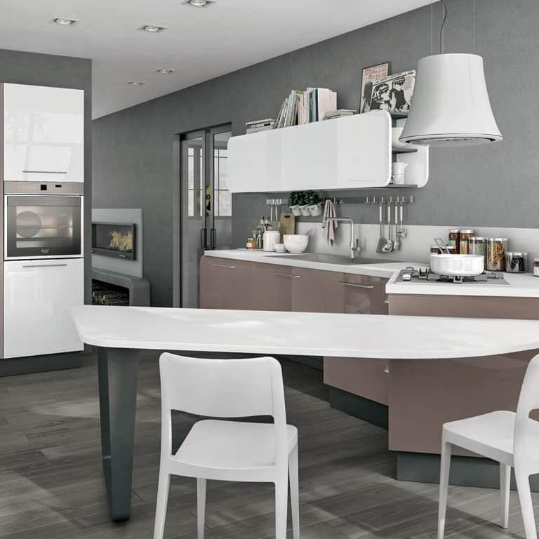 Vendita cucine moderne a padova - Cucine a induzione consumi ...