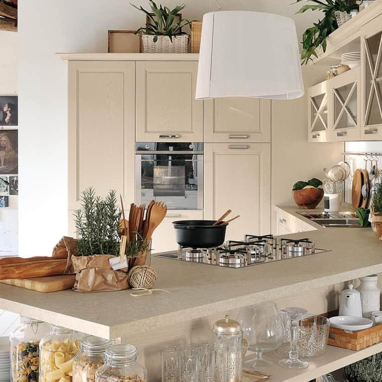 cucine classiche eleganti : Vendita di cucine classiche a Padova, cucine eleganti e in muratura in ...