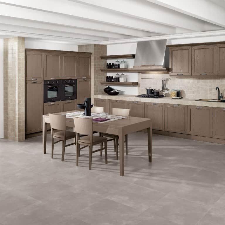 Vendita di cucine classiche a Padova, cucine eleganti e in muratura in ...