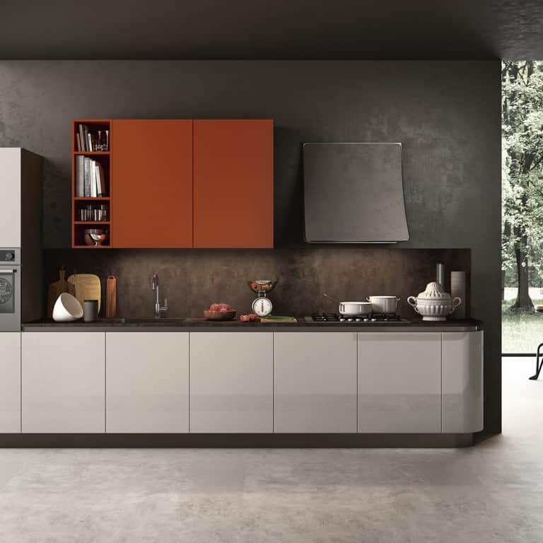Vendita cucine moderne a padova - Cucine a padova ...
