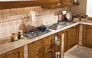 Cucine Legno Massello. Excellent Got Piano Top Per Cucina In Legno ...