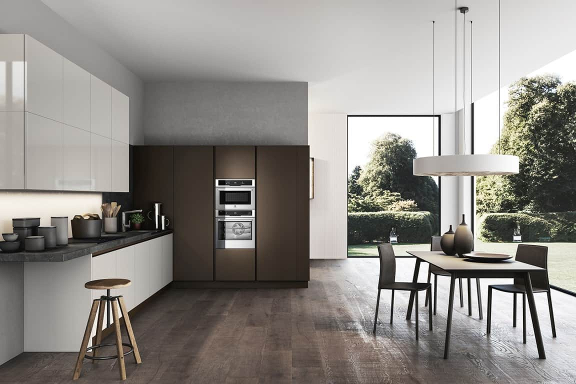 Beautiful Cucine Componibili Ad Angolo Images - Skilifts.us ...
