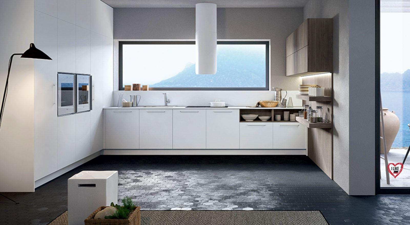 Best cucina moderna angolare gallery ideas design 2017 - Cucine a padova ...