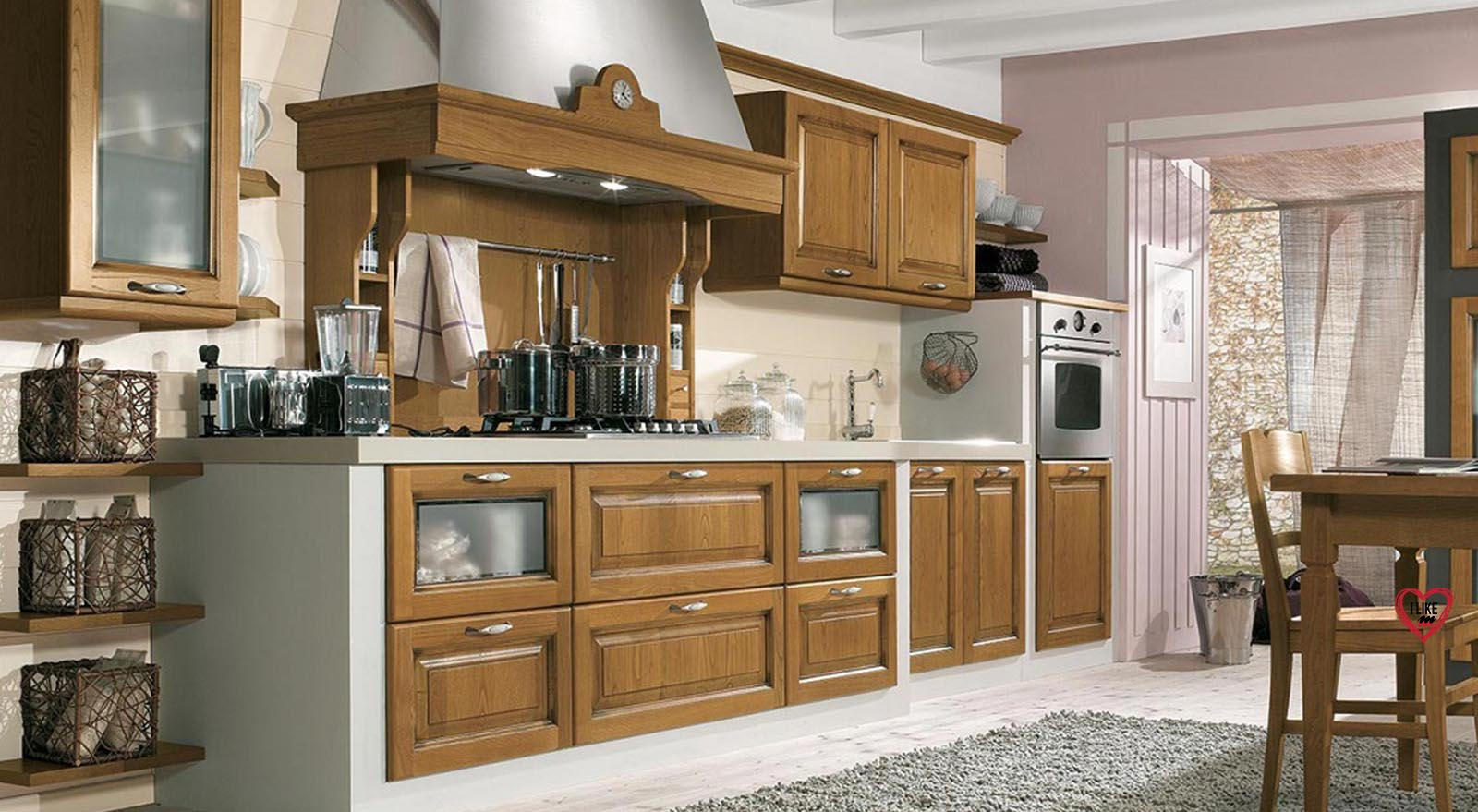 Negozi cucine padova cucine classiche in muratura with for Ingrosso arredamenti veneto
