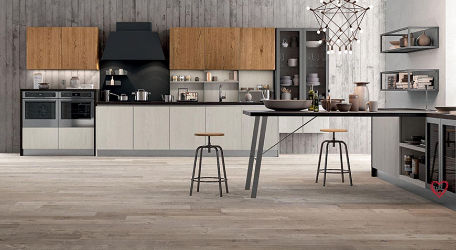 Cucine Componibili Moderne In Offerta.Le Migliori Cucine Moderne Componibili Padova