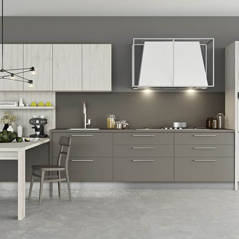Cucine lineari moderne padova anche in offerta for Offerte cucine lineari