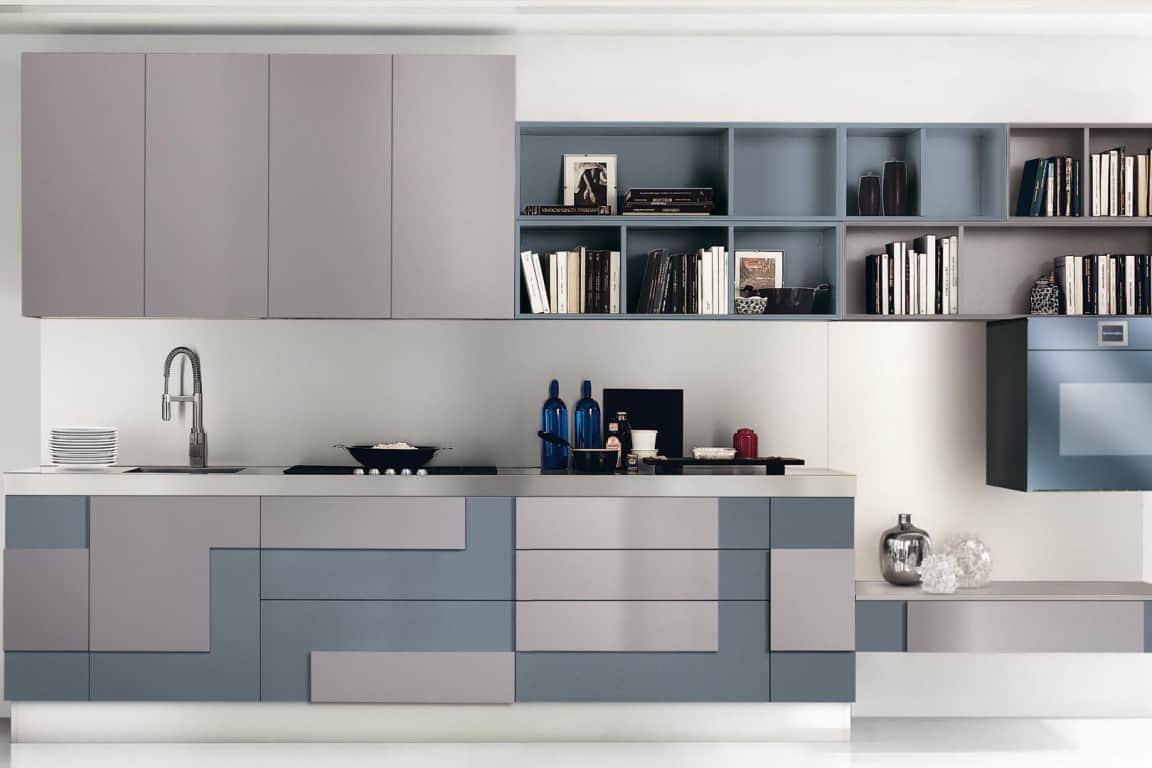 Giorgi Casa Cucine Lineari ~ Ispirazione design casa