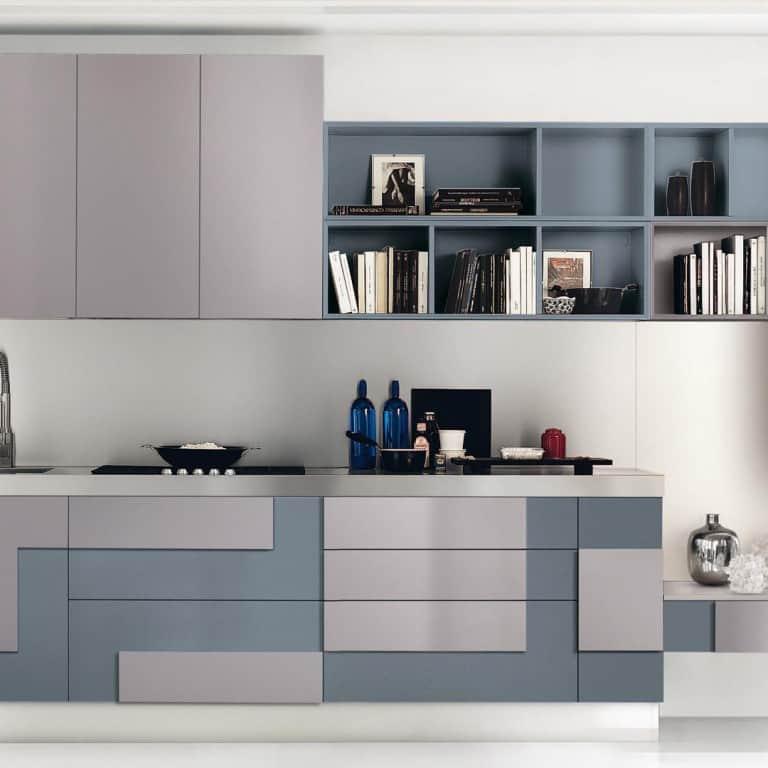 Cucine Moderne Lineari – minimis.co