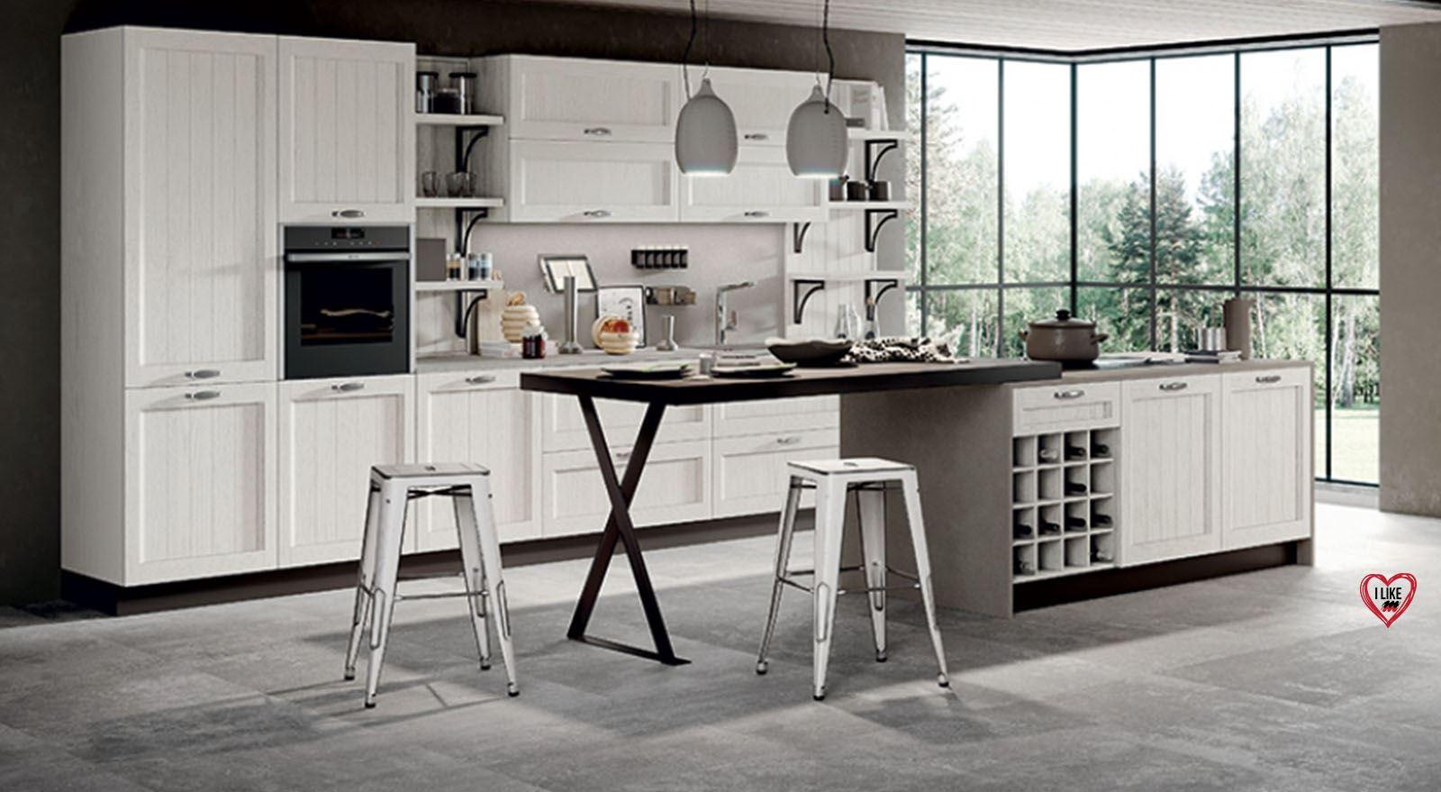 Awesome Migliori Cucine Italiane Images - Amazing House Design ...