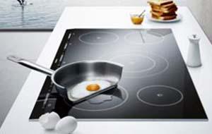 Cucine lineari moderne padova anche in offerta for Fornelli a induzione consumi