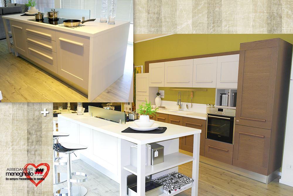 Cetrin.com | Cucine Moderne Bianche Lube