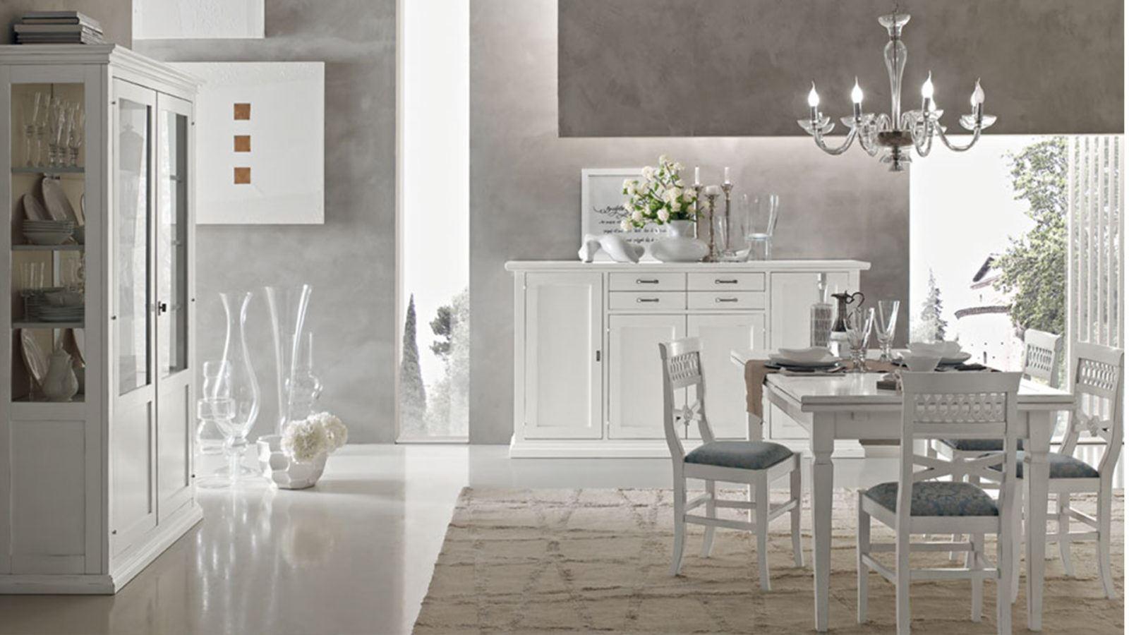 Mobili Per Soggiorno Classici ~ Design casa creativa e ...