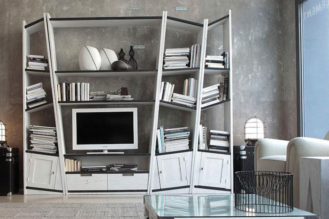 mobili moderni per soggiorno a padova On mobili giorno moderni