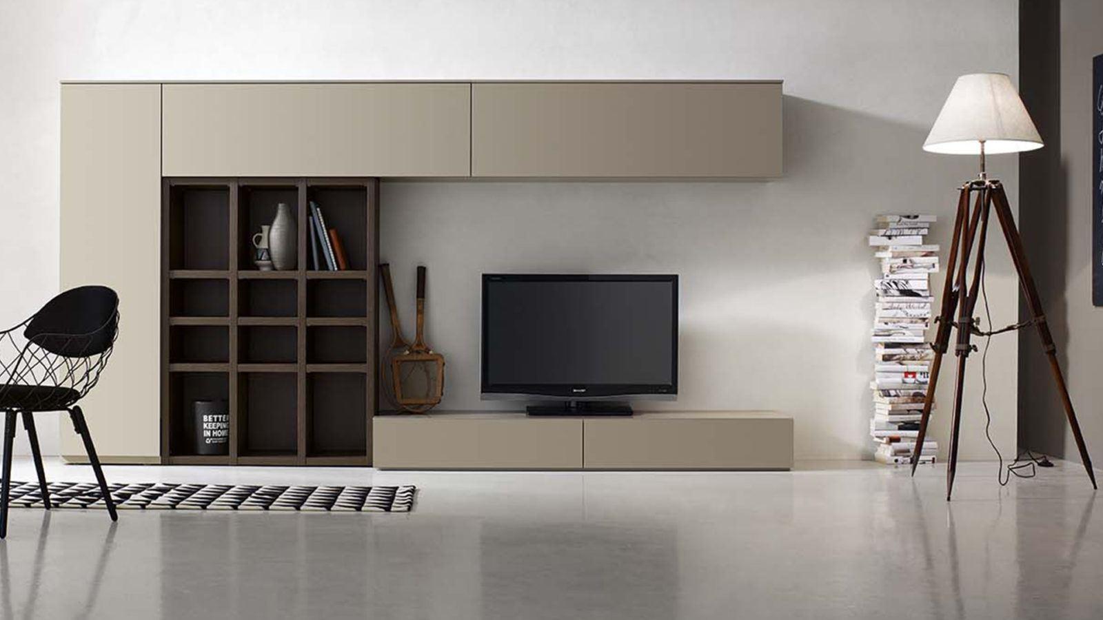 Mobili moderni per soggiorno a padova for Ikea soggiorni