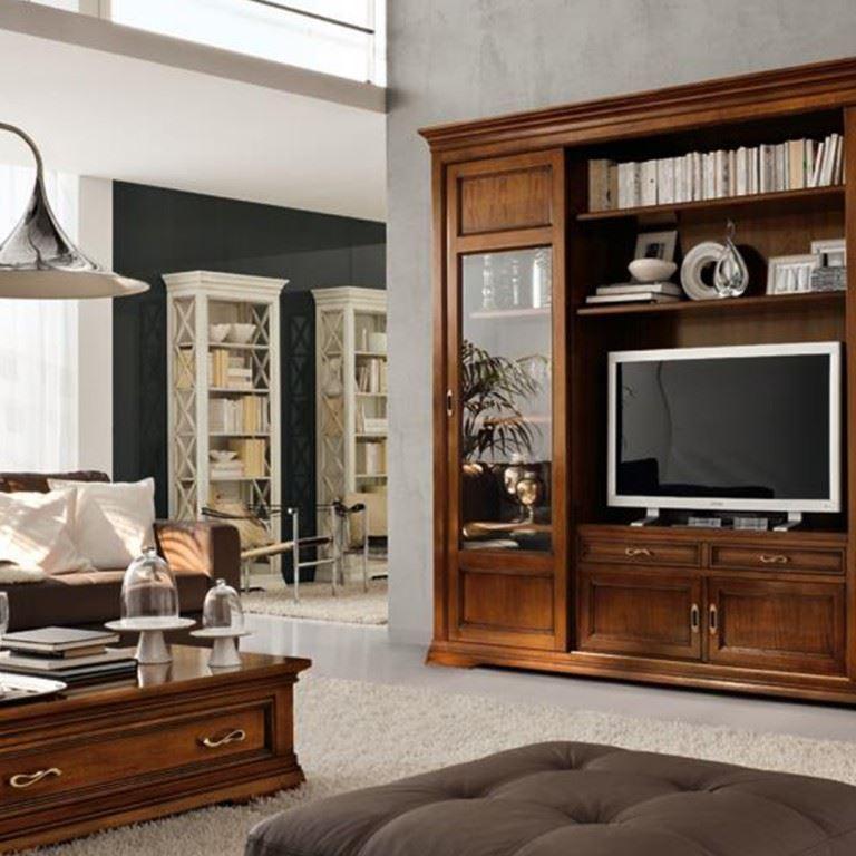 mobili soggiorni classici a padova arredamenti soggiorno