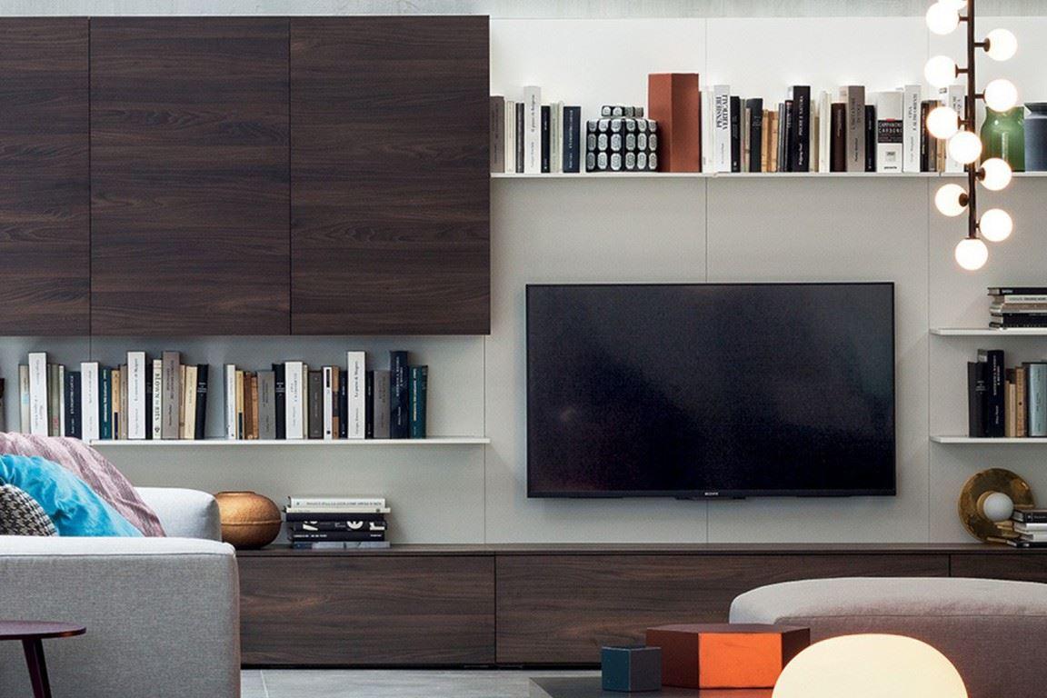 Mobili soggiorno porta tv la migliore scelta di casa e interior design - Mobili porta tv angolari ...