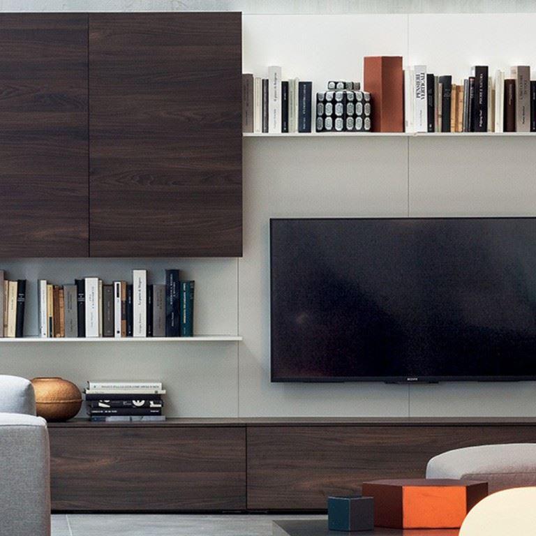 Mobili soggiorno porta tv a padova mobili porta tv for Mobile salotto angolare