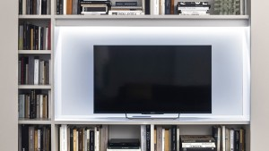 Mobili Per Televisori A Scomparsa.Mobili Per Tv A Padova Mobili Porta Tv Angolari Sospesi A Scomparsa