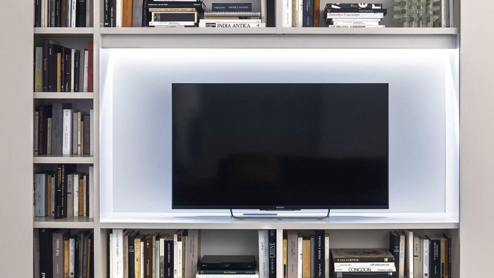 Mobili soggiorno porta tv a padova mobili porta tv - Porta tv angolari ...