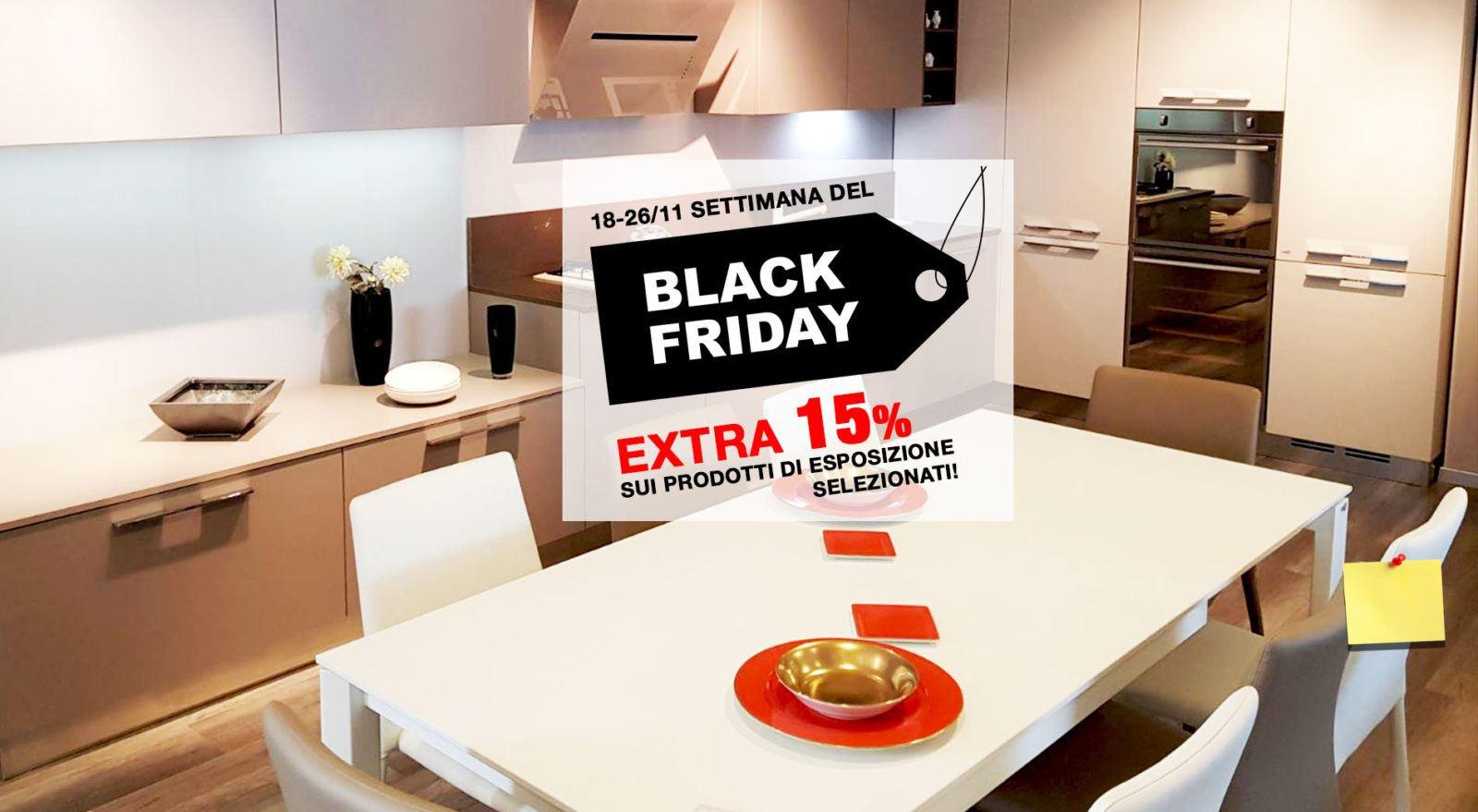 Black friday 2017 meneghello arredamenti meneghello - Cucine a gas black friday ...
