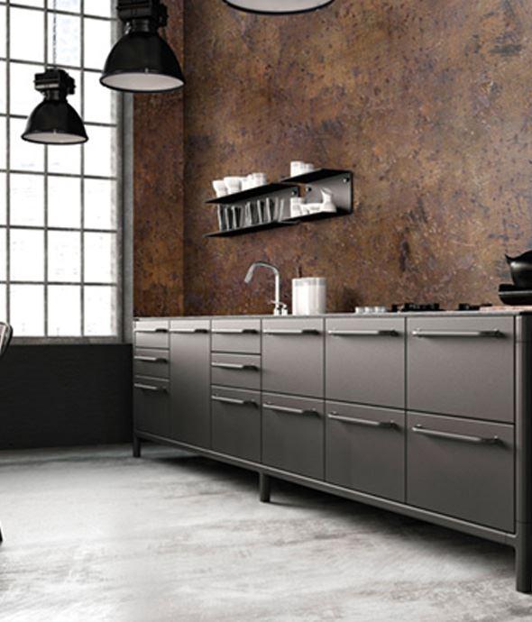 Vendita carta da parati design a padova arredamenti for Carta adesiva lavabile per cucina