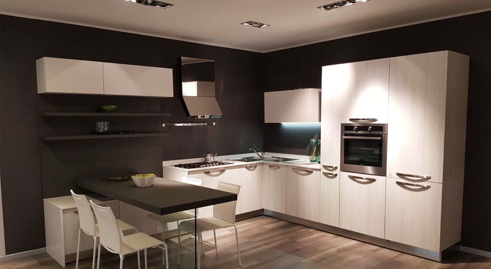 Outlet cucine bari free beautiful cucine usate bari for Cucine outlet verona