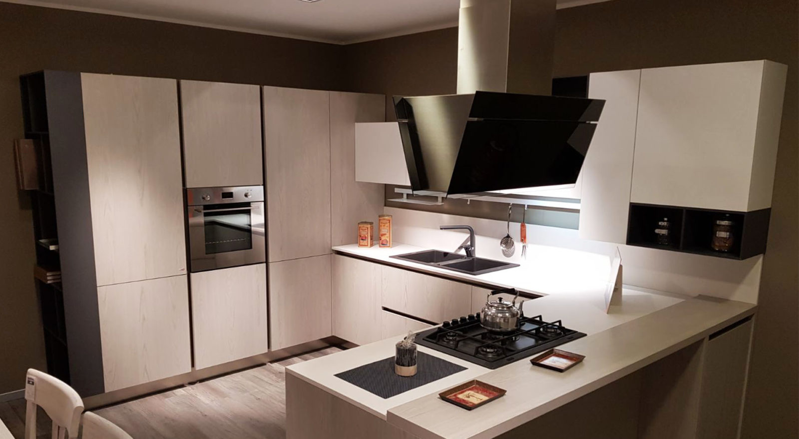 Best Cucine Design Outlet Gallery - Amazing House Design ...