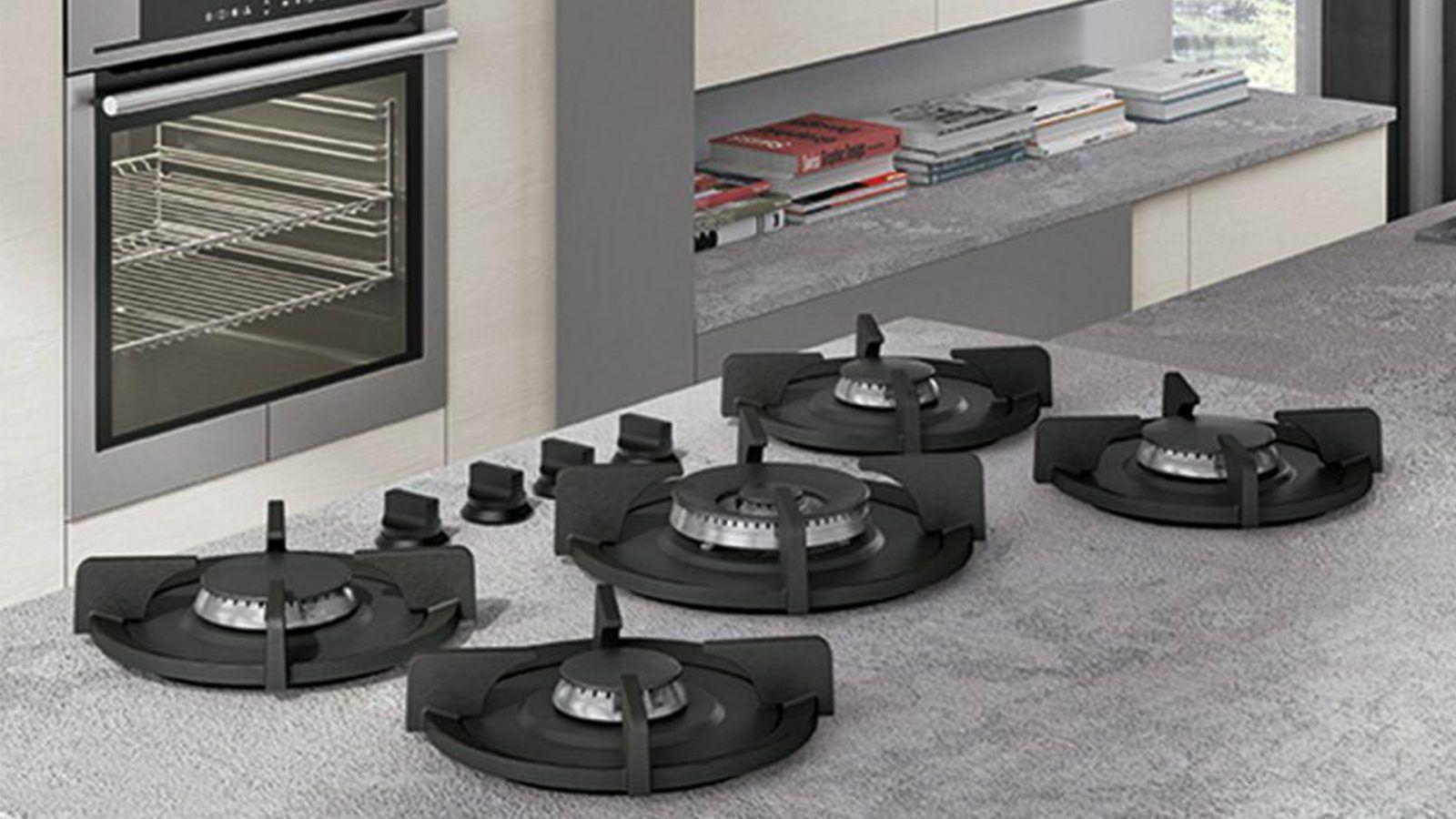 Cucine Italiane Design Moderne: Cucine moderne a torino ...