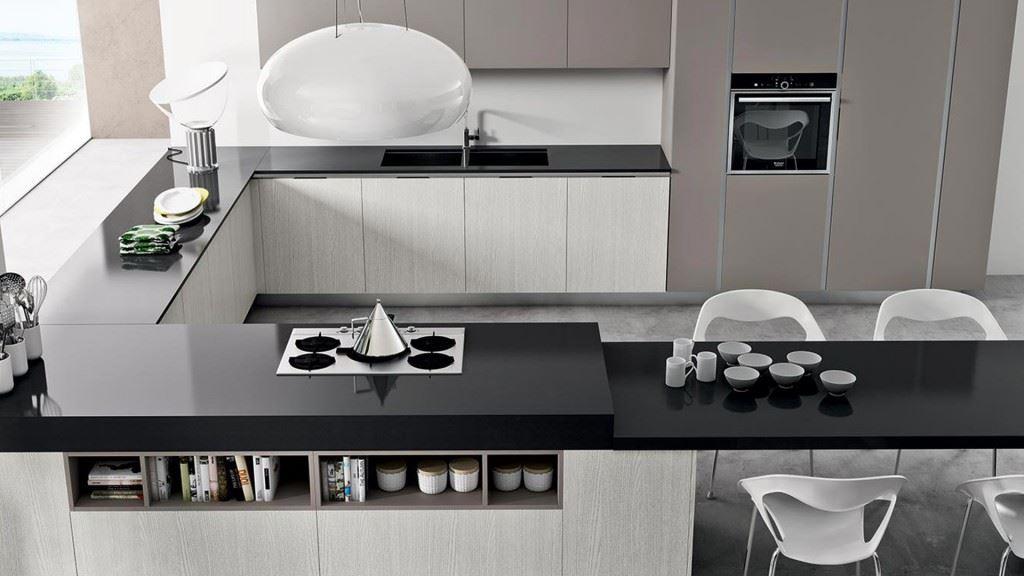 Cucina Moderna Design Arredamenti Meneghello