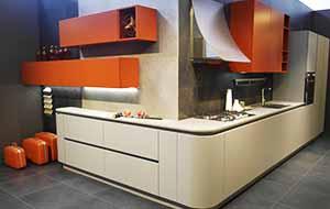 Cucine su misura a padova progettazione personalizzata - Costo cucina su misura ...
