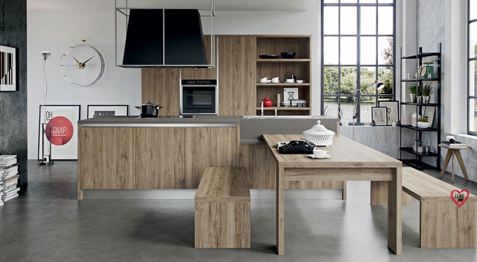 Legno Online Su Misura cucine su misura a padova - progettazione personalizzata