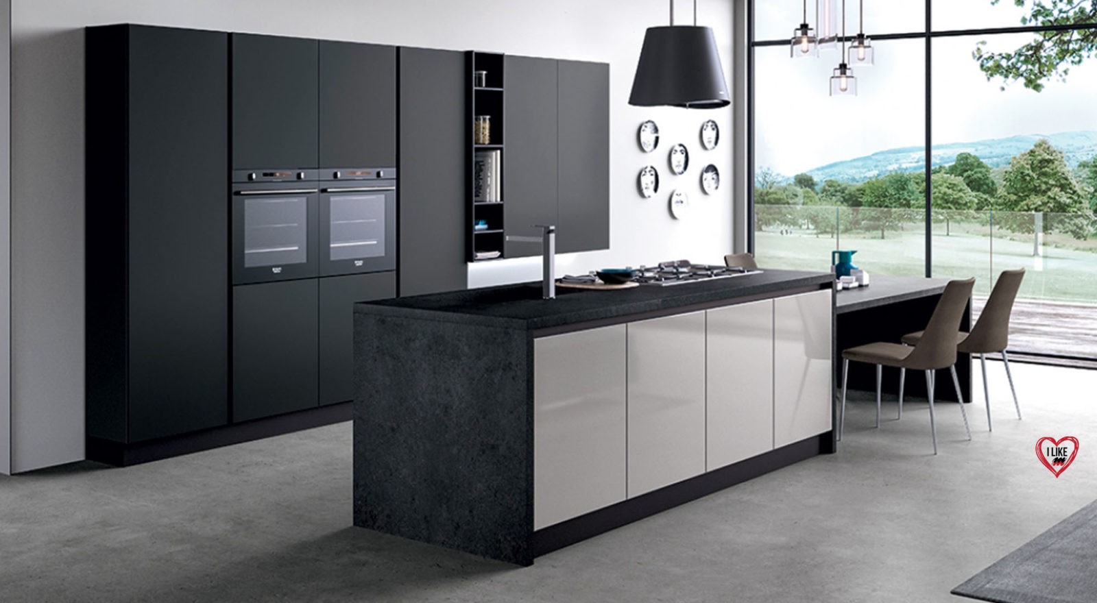 Beautiful Cucine Moderne Design Pics - Comads897.com ...