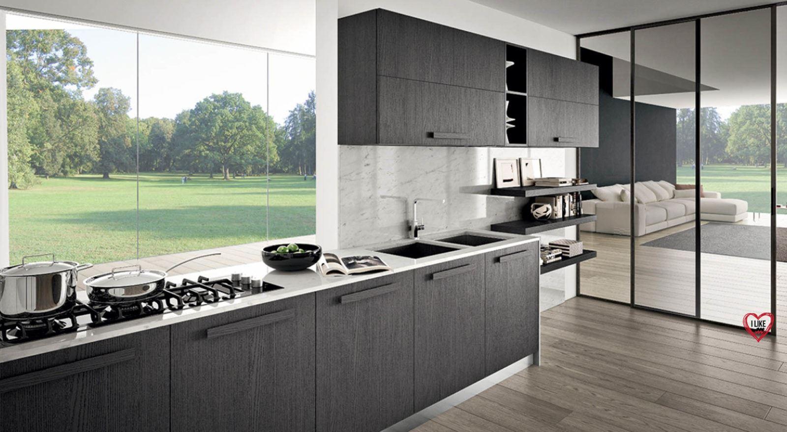 Cucine di design moderno e contemporaneo a padova for Saldi mobili 2016