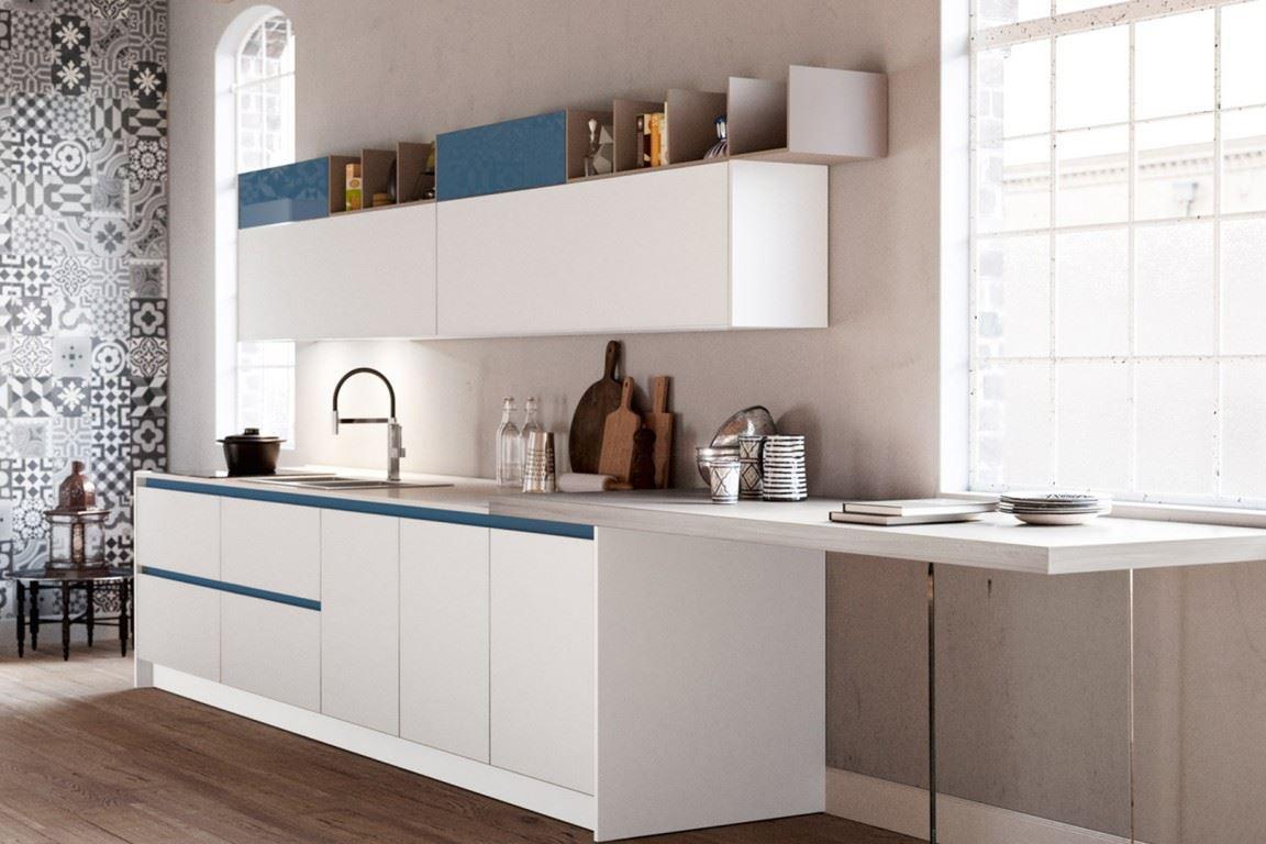 Cucine su misura a Padova - Progettazione Gratuita