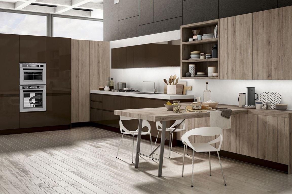 Cucine su misura a padova progettazione gratuita for Complementi di arredo cucina