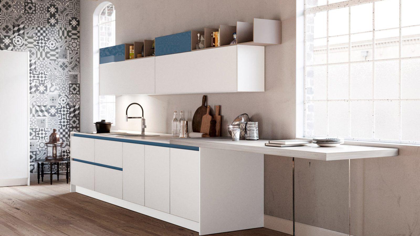 Cucine su misura a padova progettazione gratuita for Cucine su misura