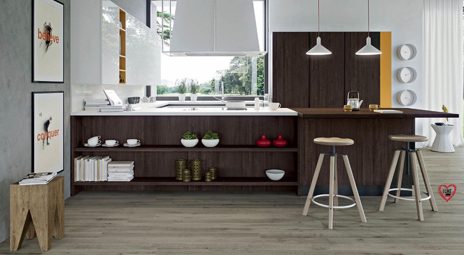 Cucine su misura a Padova - Progettazione personalizzata
